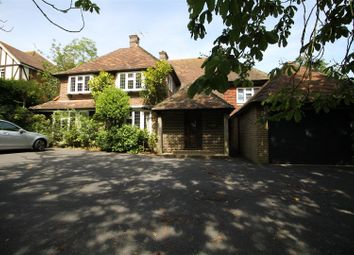 5 bed detached house for sale in Collington Rise, Bexhill-On-Sea TN39