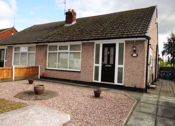 Thumbnail 2 bed semi-detached bungalow for sale in Hendon Street, Leigh