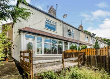 Thumbnail 2 bed end terrace house for sale in Terrace Gardens, Boothtown, Halifax