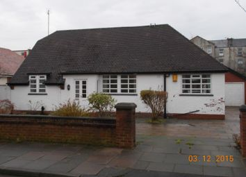 Thumbnail 4 bed detached bungalow to rent in Court Road, Southport