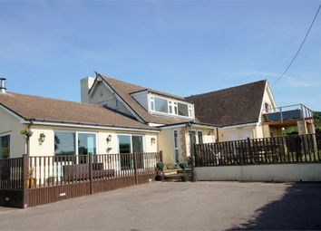 Thumbnail 6 bedroom detached bungalow for sale in Stalling Down, Cowbridge, South Glamorgan
