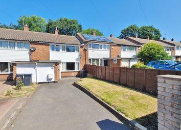Thumbnail 3 bed terraced house for sale in Burnlea Grove, Northfield, Birmingham