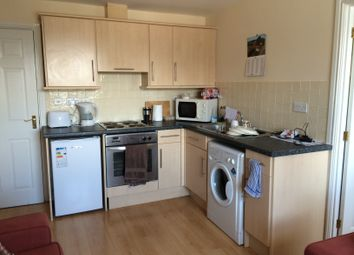 Thumbnail 1 bed flat to rent in Silver Street, Coningsby, Lincoln