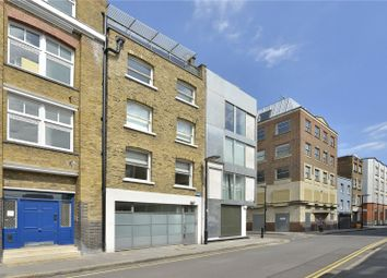 Thumbnail 3 bed terraced house for sale in Baltic Street East, Clerkenwell, London