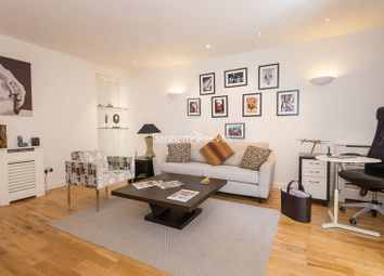 Thumbnail 1 bed flat to rent in Cromwell Road, Kensington
