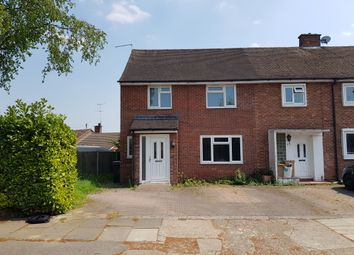 Thumbnail 3 bed terraced house for sale in Berwick Ave, Chelmsford