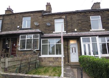 Thumbnail 4 bed terraced house for sale in Rossefield Road, Heaton, Bradford