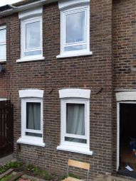 Thumbnail 4 bed semi-detached house to rent in Clayton Road, Brighton