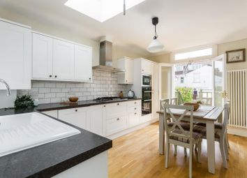 3 bed flat for sale in St. Albans Road, Westbury Park, Bristol BS6