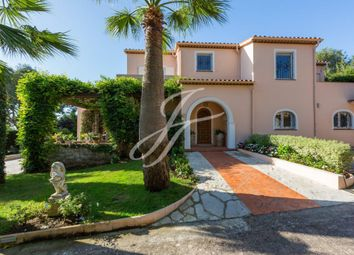 Thumbnail 4 bed property for sale in Saint-Jean-Cap-Ferrat, 06230, France