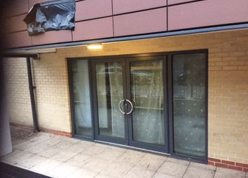 Thumbnail 1 bedroom flat for sale in Bramley Crescent, Ilford