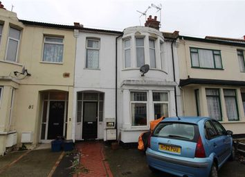 Thumbnail 2 bed flat to rent in Victoria Road, Southend On Sea, Essex