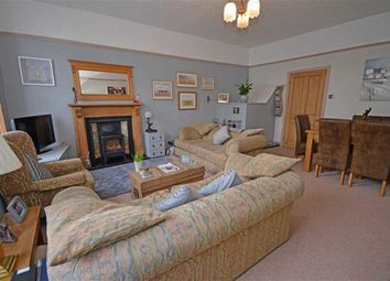 Thumbnail 2 bed flat for sale in King Street, Ulverston, Cumbria