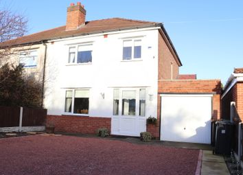 Thumbnail 3 bed semi-detached house for sale in Liverpool Road, Formby, Liverpool