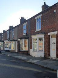 Thumbnail 3 bed terraced house to rent in Stranton Street, Stockton-On-Tees