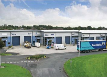 Thumbnail Light industrial to let in Units, Heywood Distribution Park, Parklands, Heywood, Greater Manchester