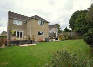 Thumbnail 4 bed detached house for sale in Bownham Mead, Rodborough Common, Stroud