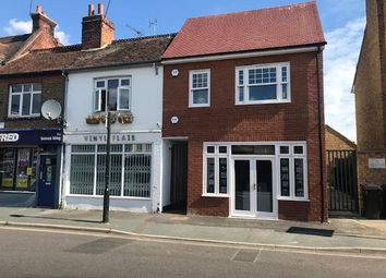 Thumbnail Retail premises for sale in 5, Weir Pond Road, Rochford