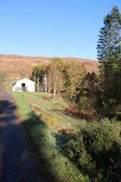 Thumbnail Land for sale in Sallachy, Dornie