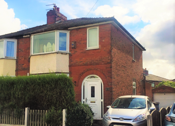 Thumbnail 3 bedroom semi-detached house to rent in Lime Grove, Chorley