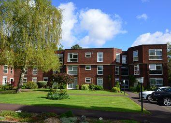 Thumbnail 2 bed flat to rent in Queens Court, Weybridge, Surrey