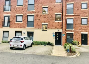 Thumbnail 2 bed flat for sale in Lock Court, Upper Cambrian Road, Chester, Cheshire