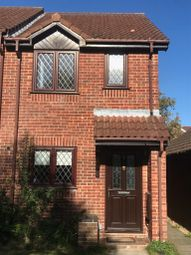 Thumbnail 2 bed semi-detached house to rent in Drummond Road, Hedge End, Hedge End, Southampton