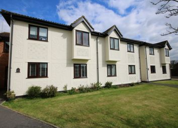 Thumbnail 1 bed flat to rent in Bell Court, East Hanningfield Road, Rettendon Common, Chelmsford