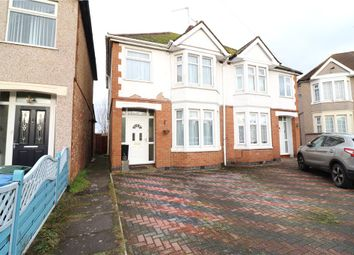 3 bed semi-detached house for sale in Dell Close, Willenhall, Coventry, West Midlands CV3