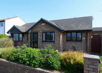 Thumbnail 3 bed detached bungalow for sale in Towyn Road, Abergele
