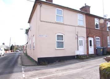 Thumbnail 2 bed end terrace house for sale in Prospect Place, Leiston