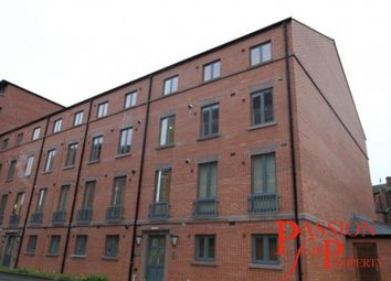 Thumbnail 1 bed flat to rent in Seller Street, Chester, Cheshire