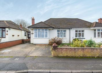 Thumbnail 2 bed semi-detached bungalow for sale in Cleethorpes Road, Southampton