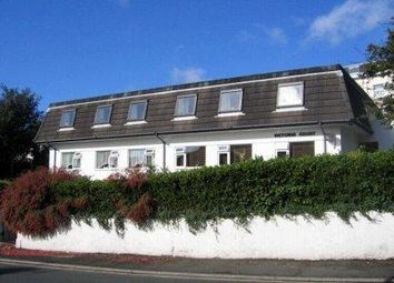 Thumbnail 1 bed flat to rent in Victoria Road, Douglas, Isle Of Man