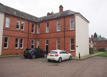 Thumbnail Flat for sale in Willow Drive, St Edwards Park, Cheddleton
