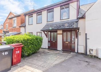 2 bed maisonette for sale in Priest Hill, Caversham, Reading RG4