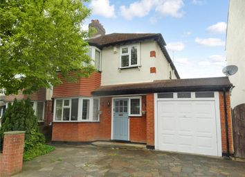 Thumbnail 3 bed semi-detached house to rent in Forster Road, Beckenham
