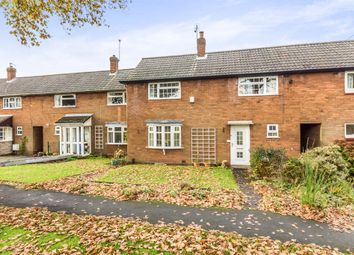 Thumbnail 3 bed end terrace house for sale in Cornwall Road, Tettenhall, Wolverhampton