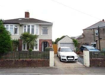 3 bed semi-detached house for sale in Dyfrig Close, Cardiff CF5
