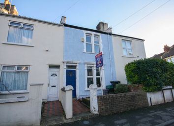 Thumbnail 2 bed terraced house for sale in Stanley Terrace, Bedminster, City Of Bristol
