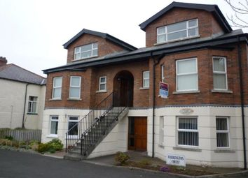 Thumbnail 2 bed flat to rent in The Manor, Blacks Road, Dunmurry, Belfast