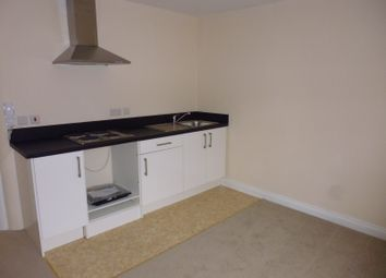 Thumbnail Studio to rent in Room 4 High Street, Madeley, Telford