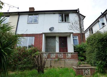 Thumbnail 3 bedroom property to rent in Mousehole Lane, Southampton