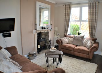 2 bed terraced house for sale in Longmeanygate, Leyland PR26