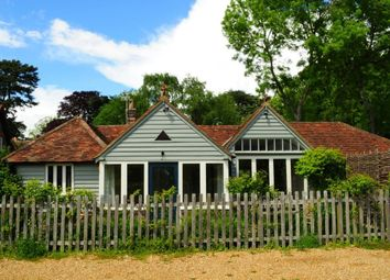 Thumbnail 2 bed cottage to rent in Little Gaddesden, Berkhamsted