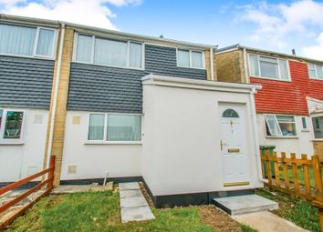 Thumbnail 3 bed end terrace house for sale in Linden Grove, Caerphilly