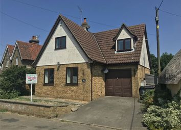 Thumbnail 4 bed detached house for sale in Ardley End, Hatfield Heath, Bishop's Stortford, Herts