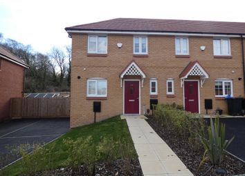 3 bed end terrace house to rent in Jerry Rails Avenue, Dawley, Telford TF4