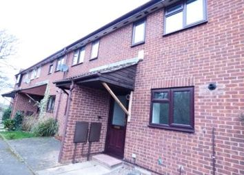 Thumbnail 2 bedroom property to rent in Finchmoor Mews, Longford, Gloucester