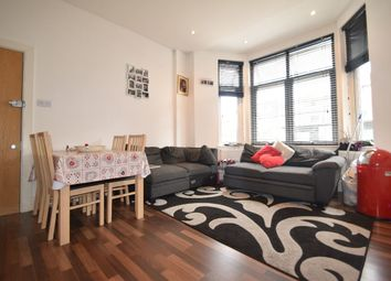 Thumbnail 3 bed flat to rent in Thornton Avenue, Streatham Hill